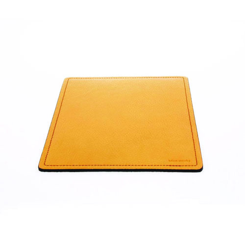 Mouse pad-Italian Leather